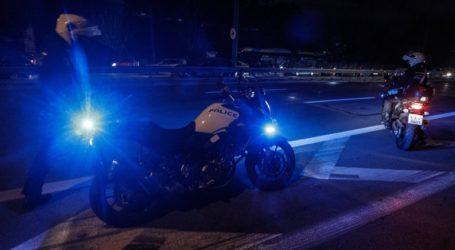 Συνελήφθη 27χρονη που έβηξε στο πρόσωπο αστυνομικού