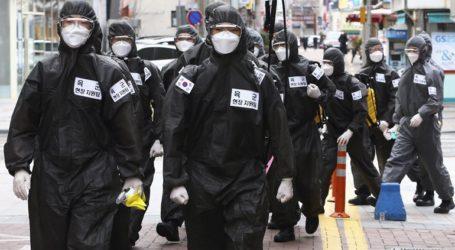 Στους 84 οι νεκροί στη Νότια Κορέα