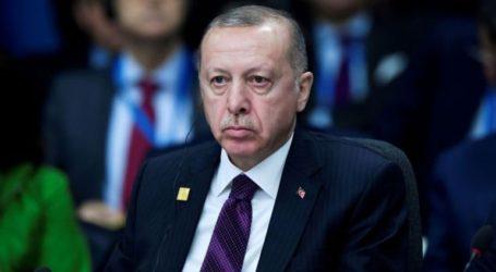 Μήνυμα Ερντογάν για τη χθεσινή τηλεδιάσκεψη με τους ηγέτες Γερμανίας, Γαλλίας και Βρετανίας