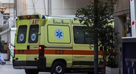 Nεκρός βρέθηκε 28χρονος στο σπίτι του στο Ηράκλειο