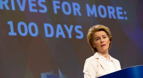 Η Ευρωπαϊκή Επιτροπή συνέστησε συμβουλευτική επιτροπή από επιδημιολόγους και ιολόγους