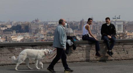 Ιταλική πόλη κατάφερε να μηδενίσει τα κρούσματα κορωνοϊού
