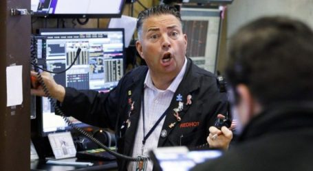 Βυθίζονται και πάλι τα ευρωπαϊκά χρηματιστήρια-Βουτιά για τη Wall Street στο ξεκίνημα της συνεδρίασης