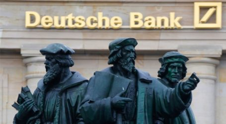 Deutsche Bank: Βλέπει βαθιά παγκόσμια ύφεση στο α' εξάμηνο