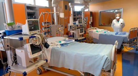 Κορωνοϊός: Έκρηξη κρουσμάτων και μεγάλη αύξηση των νεκρών στην Ιταλία