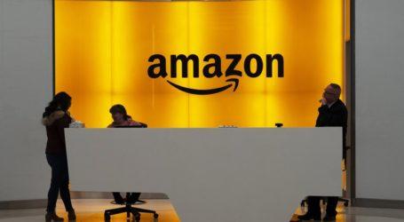 Εργαζόμενοι της Amazon διαδήλωσαν για την αντίδραση της εταιρείας στην πανδημία