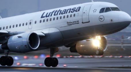 Οι αεροπορικές εταιρείες ενδέχεται να μην επιβιώσουν χωρίς κρατική βοήθεια, εκτίμησε ο επικεφαλής της Lufthansa