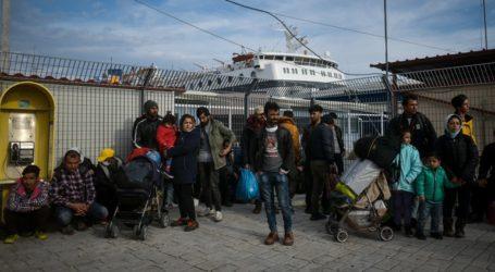 Τον κορωνοϊό στα Κέντρα Υποδοχής και Ταυτοποίησης επιχειρεί να αντιμετωπίσει η Περιφέρεια Βορείου Αιγαίου