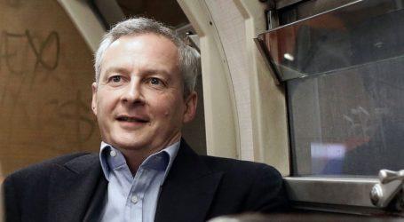 Ακόμη και εθνικοποιήσεις, προκειμένου να σωθούν οι γαλλικές επιχειρήσεις