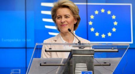 Σημαντική η βοήθεια της Κίνας στην Ε.Ε. για την αντιμετώπιση της επιδημίας