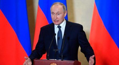 Πούτιν: Δεν είμαι «τσάρος»