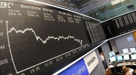 Σε αρνητικό έδαφος και πάλι τα χρηματιστήρια στην Ευρώπη