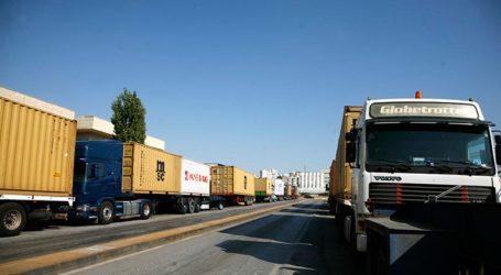 Παράταση σε πιστοποιητικά επαγγελματικής κατάρτισης οδηγών οχημάτων που μεταφέρουν επικίνδυνα εμπορεύματα