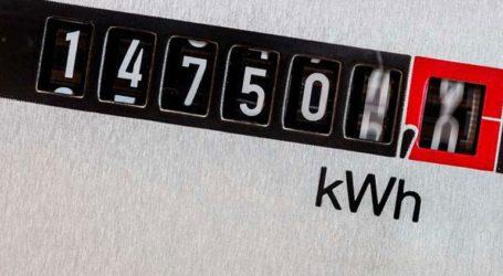 Ρυθμίσεις για τη διευκόλυνση πληρωμών ρεύματος προανήγγειλε ο υπουργός Ενέργειας Κ.Χατζηδάκης