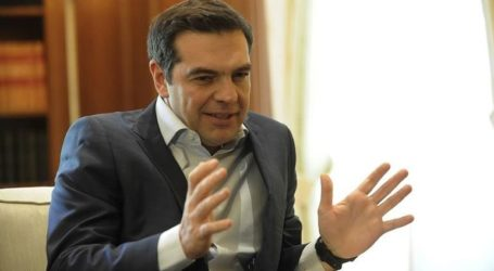 Να διασφαλίσει το δώρο Πάσχα και το πάγωμα οφειλών δανειοληπτών, καλεί την κυβέρνηση ο Αλ. Τσίπρας