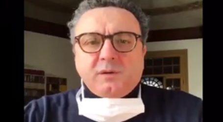 Έκκληση για βοήθεια από το νοσοκομείο Pappa Giovanni στο Μπέργκαμο