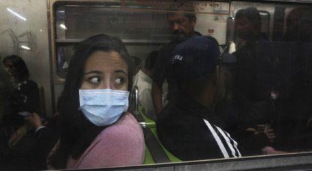 Κορωνοϊός: Στα 164 τα κρούσματα στο Μεξικό
