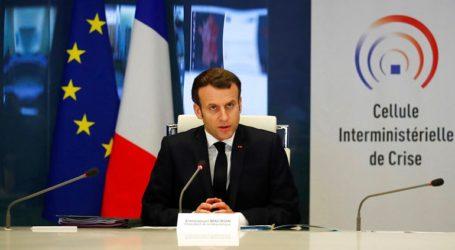 «Η Γαλλία βρίσκεται μόνο στην αρχή της κρίσης…»