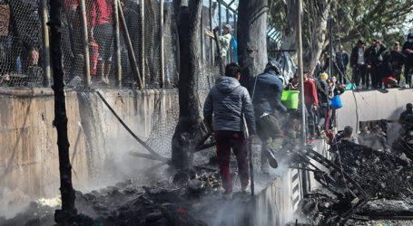 Μεταφέρουν σε κλειστή δομή 604 μετανάστες