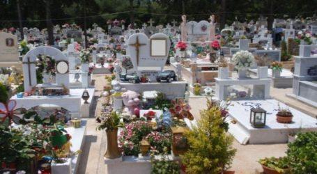 Ο Δήμος Αθηναίων σχεδιάζει το άνοιγμα 372 τάφων στο Γ' Νεκροταφείο