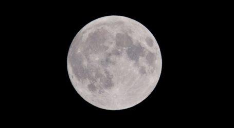Η NASA αναστέλλει τις δοκιμές για την αποστολή στη Σελήνη λόγω κρουσμάτων κορωνοϊού στο προσωπικό της
