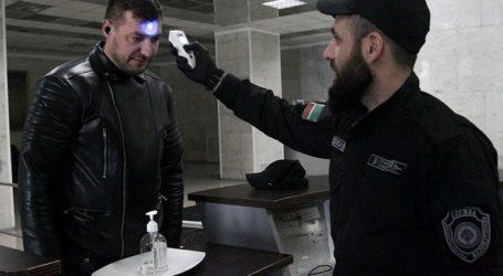 Ρωσία: Σε 253 ανήλθαν τα κρούσματα κορωνοϊού