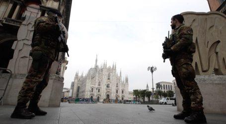 Η Βουλγαρία κινητοποιεί τον στρατό για να βοηθήσει στην εφαρμογή των μέτρων κατά του κορωνοϊού