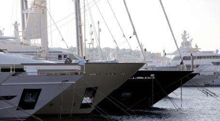 Απαγορεύτηκε ο απόπλους και κατάπλους σκαφών αναψυχής σε όλα τα λιμάνια της χώρας