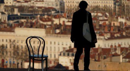 Γαλλία: Στους 78 οι θάνατοι από τον κορωνοϊό σε 24 ώρες