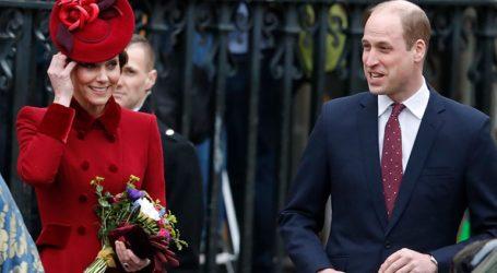 Ακούστε τις συμβουλές των ειδικών, προτρέπει τους Βρετανούς ο πρίγκιπας Ουίλιαμ