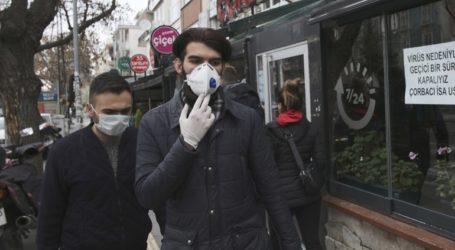 Εννέα νεκροί στην Τουρκία – 670 επιβεβαιωμένα κρούσματα