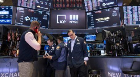 Νέα μεγάλη πτώση στη Wall Street