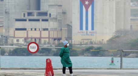 Η Κούβα κλείνει τα σύνορά της
