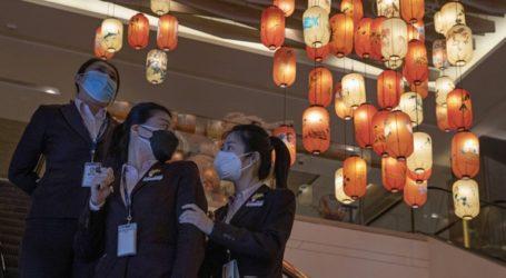 Κίνα-Covid-19: Κανένα εγχώριο κρούσμα για τρίτη ημέρα