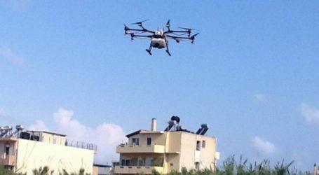 Η δύναμη των drones στην καταπολέμηση του κορωνοϊού