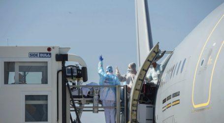 Ξεκινούν οι πτήσεις επαναπατρισμού των υπηκόων τηςαπό Αίγυπτο