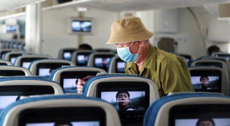 Αναστολή όλων των εισερχόμενων διεθνών πτήσεων λόγω κορωνοϊού