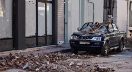 Σεισμός Πρέβεζα: Ζευγάρι σώθηκε από θαύμα