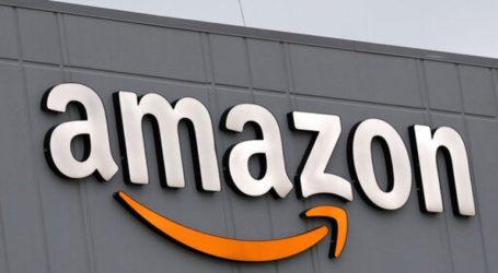 Αύξηση υπερωριών από την Amazon για το προσωπικό των αποθηκών της