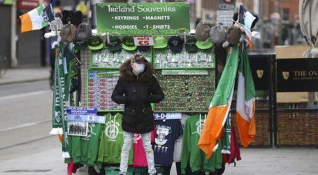 Ιρλανδία: Οι αρχές αναφέρουν 102 νέα κρούσματα