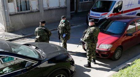 Σερβία: Στα 171 τα κρούσματα κορωνοϊού