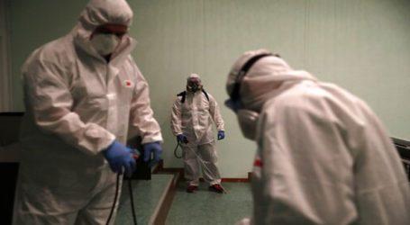Και οι φοιτητές της Ιατρικής στη μάχη κατά της επιδημίας