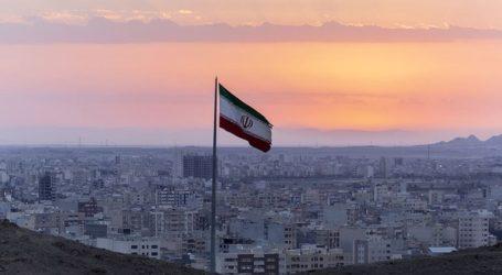 To Ιράν απελευθέρωσε Γάλλο ερευνητή