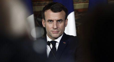 Ο Μακρόν απείλησε τον Τζόνσον με απαγόρευση εισόδου Βρετανών στη Γαλλία εάν δεν λάμβανε αυστηρότερα μέτρα για τον κορωνοϊό