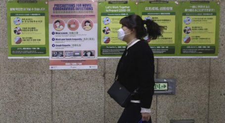 Στα 8.897 τα κρούσματα στη Νότια Κορέα