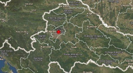 Σεισμός 5,3 Ρίχτερ στο Ζάγκρεμπ της Κροατίας