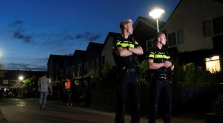 Ανεύθυνος νεαρός στην Ολλανδία απείλησε αστυνομικούς και φυλακίστηκε