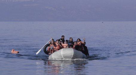 Έφτασαν δύο βάρκες με 34 μετανάστες