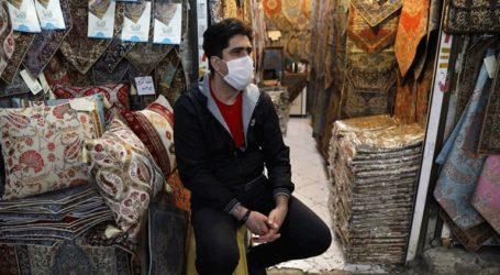 Στους 1.685 έφτασαν οι νεκροί στο Ιράν