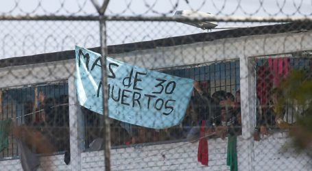 Εξέγερση σε φυλακές στην Κολομβία – 23 νεκροί και 83 τραυματίες